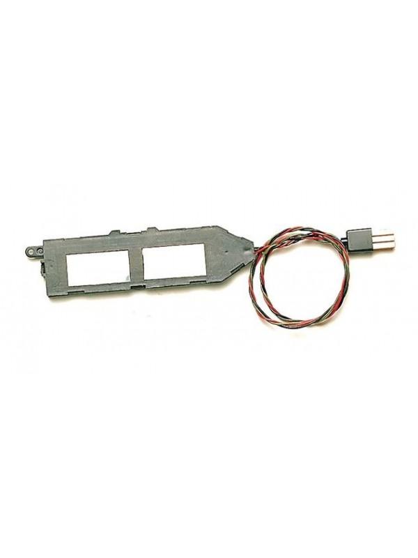 42620 Roco Motore elettrico per scambi e incroci Rocoline con massicciata