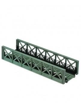 Faller 120541 acciaio ponte a cassone