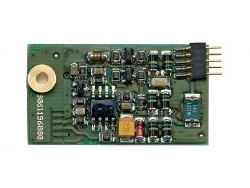 ROCO 61196 decoder digitale per scambi GeoLine